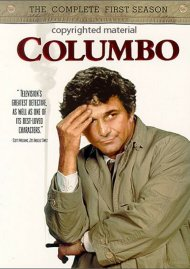 Columbo: The Complete First Season Movie