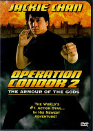 Operation Condor 2: The Armour Of The Gods Movie