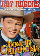 Home In Oklahoma Movie