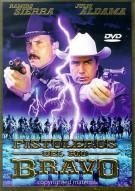 Pistoleros Del Rio Bravo  Movie