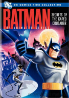 Batman: The Animated Series - Secrets Of The Caped Crusader Movie