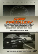 Freeway Speedway: The Complete Collection Movie