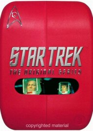 Star Trek: The Original Series - The Complete Third Season Movie