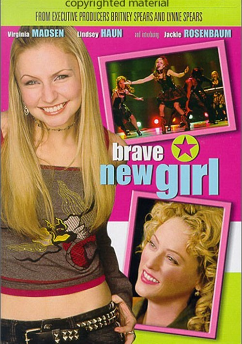 Brave New Girl Movie