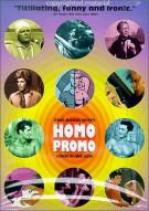 Homo Promo Movie