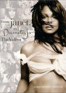 Janet Jackson: From Janet. To Damita Jo - The Videos Movie