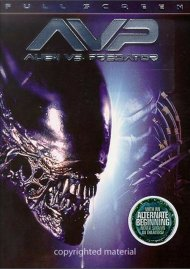 Alien Vs. Predator (Fullscreen) Movie