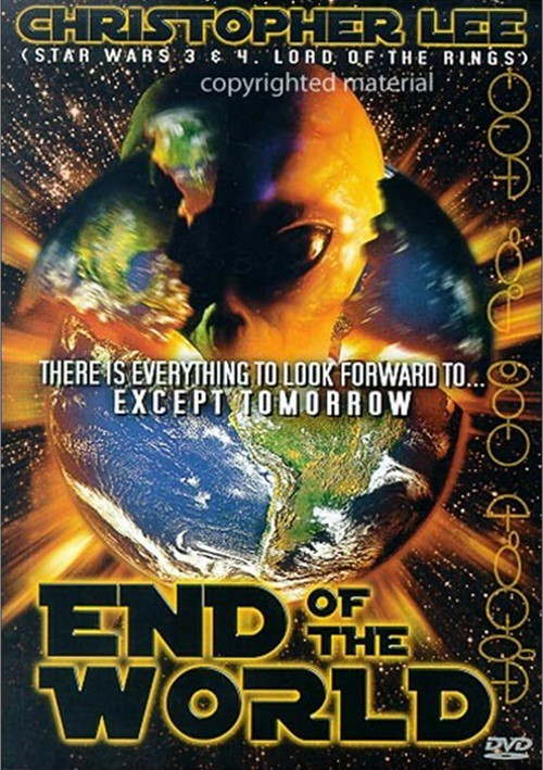 End Of The World Movie