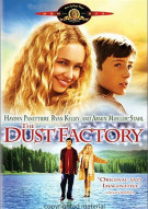 Dust Factory, The Movie