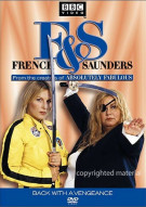 French & Saunders: Back With A Vengeance Movie