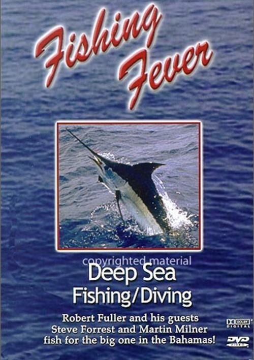 Fishing Fever: Volume 2 Movie
