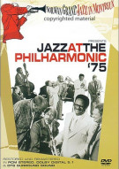 Norman Granz Jazz In Montreux: Jazz At The Philharmonic 75 Movie