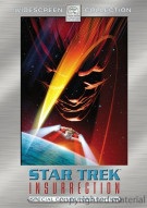 Star Trek: Insurrection - Special Collectors Edition Movie