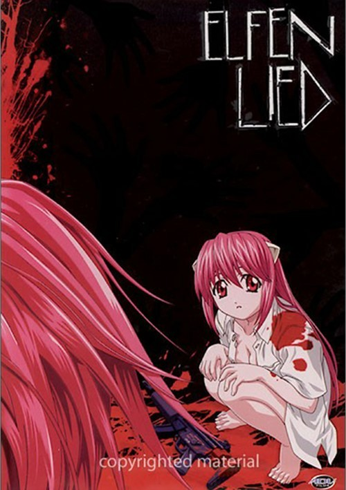 Elfen Lied: Vector One (with Artbox) Movie