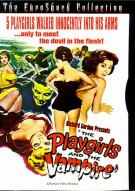 Playgirls And The Vampire, The Movie