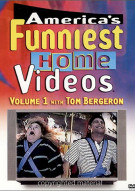Americas Funniest Home Videos Volume 1 Movie