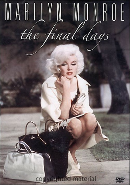 Marilyn Monroe:  The Final Days Movie