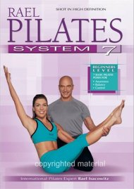 Rael Pilates:  System 7 Movie