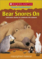 Bear Snores On...And More Stories To Celebrate The Seasons Movie