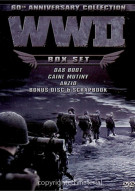 WWII: 60th Anniversary Commemorative Box Set Movie