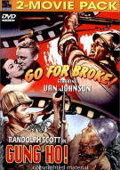 Go For Broke / Gung Ho Movie