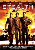Stealth (Fullscreen) Movie