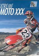 Xtreme Moto XXX Movie