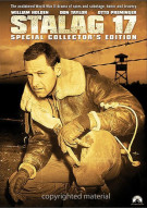 Stalag 17: Special Collectors Edition Movie