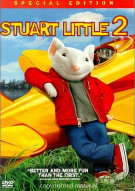 Stuart Little 2: Special Edition (with Stuart Little 3 Sneak Peak) Movie