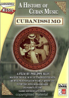 Cubanissimo: A History Of Cuban Music Movie
