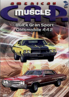 American Muscle Car: Buick Gran Sport / Oldsmobile 442 Movie