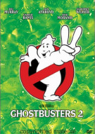 Ghostbusters II (Repackaged) Movie