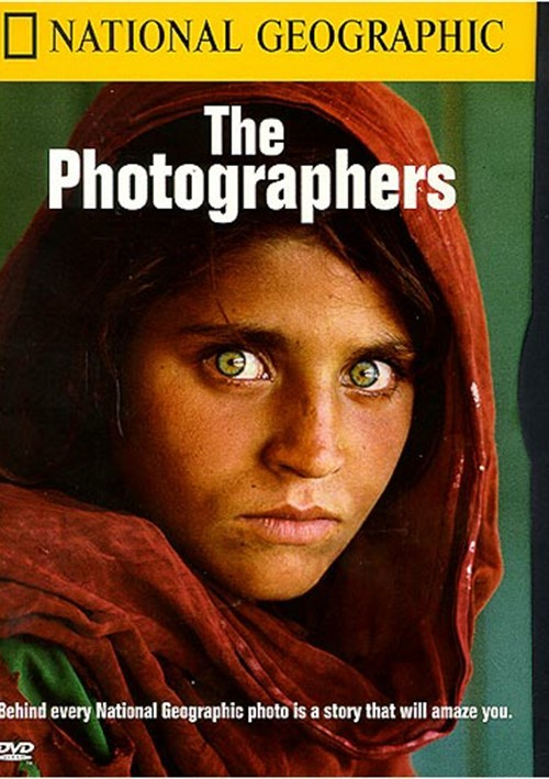 National Geographic: The Photographers Movie