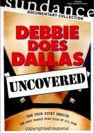 Debbie Does Dallas: Uncovered Movie