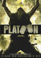 Platoon: 2 Disc Collectors Edition Movie