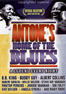Antones, The: Home Of The Blues Movie