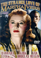 Strange Love of Martha Ivers, The Movie
