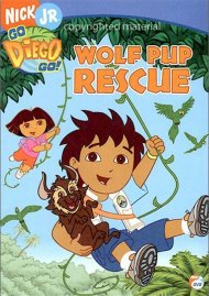 Go Diego Go!: Wolf Pup Rescue Movie