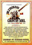 Bluegrass Country Soul Movie