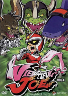 Viewtiful Joe: Volume 4 Movie