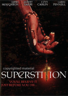 Superstition Movie