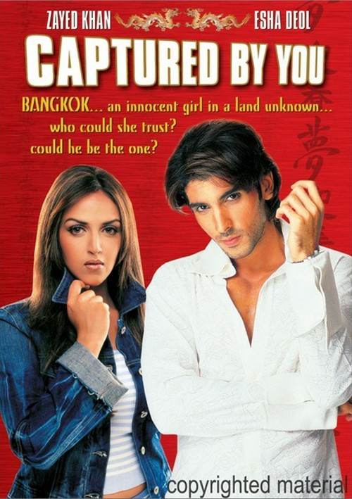 Captured By You (Chura Liyaa Hai Tumne) Movie