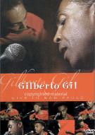 Gilberto Gil: Live In Sao Paulo Movie