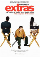 Extras: The Complete First Season Movie