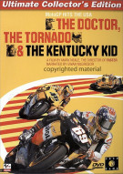Doctor, The Tornado, & The Kentucky Kid, The Movie
