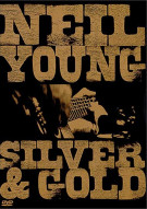 Neil Young: Silver & Gold Movie