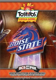 2007 Fiesta Bowl Movie