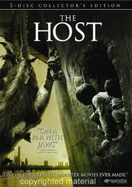Host, The: Collectors Edition Movie