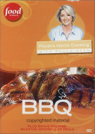 Paulas Home Cooking With Paula Deen: BBQ Movie