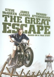Great Escape, The Movie
